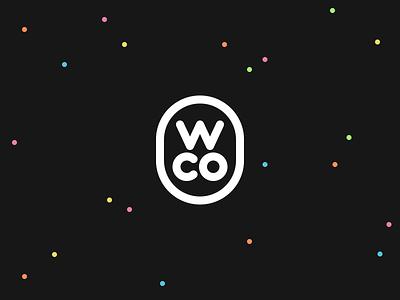 Wondrous Co Final wondrous co wondrous logo branding thick lines