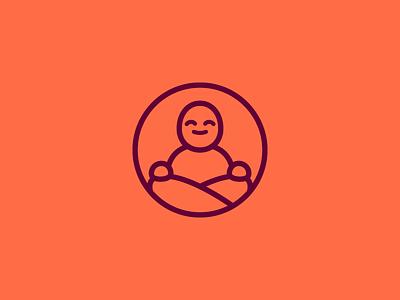 OpenSit opensit mindfulness meditating meditation sit sitting logo