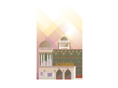 Bradford Alhambra