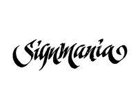 Signmania