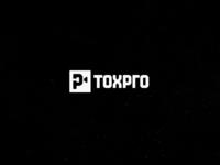 TOXPRO l logo