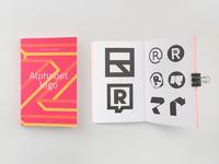 Aplhabet Logo Book