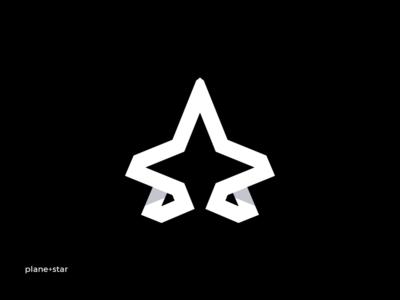 star + plane