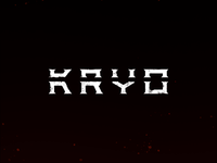 Kryo logo