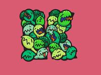 Type Monstrosities - K