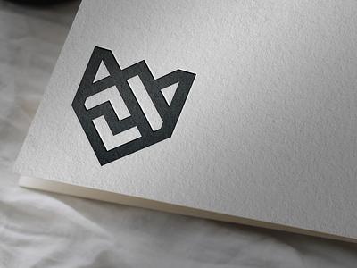 luxury paper logo mock up paper mockups simple texture brandidentity brand branding design logomockup luxury elegant logo company mockup