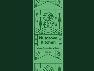 Nutgrove Kitchen (Unused)