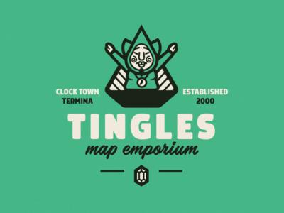 Tingle, Tingle, Tingle!