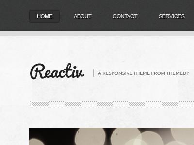 Reactiv1