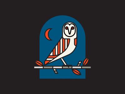Owlistration