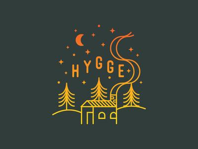 Hygge Shakka Hygge Hygge