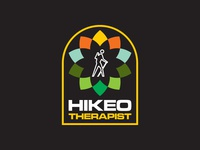 Hikeotherapist Patch