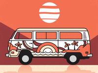 West Coast Wagon