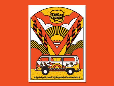 Magic Art School Bus