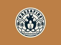 Passafire Apparel Graphic