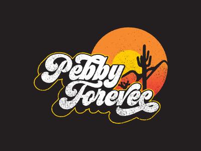 Pebby Forevee Desert Vibes