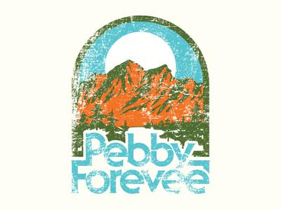 Pebby Forevee: Mountains R Callin'