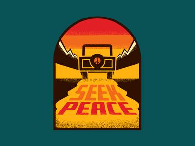 Peaceseeker