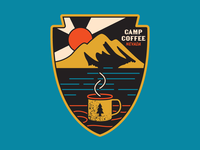 Camp Coffee Patch