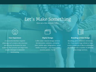 New Website theme wordpress redesign website
