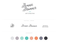Personal Brand Elements
