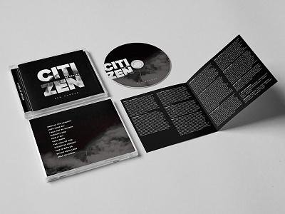 Citizen of Heaven citizen heaven worship christian christ faith music album cd