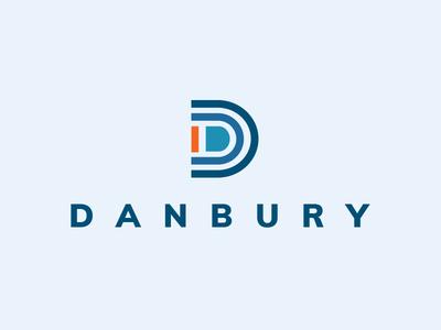 Logo Concept - City of Danbury ct danbury city logo