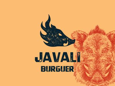 Javali Burguer