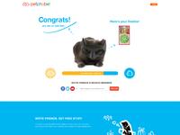 Congrats   cats good