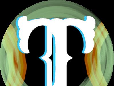Daily UI 005 - App Icon icon typography logo ux ui design