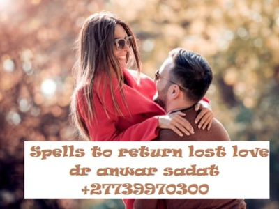 Faithfulness Spells stop your partner from cheating +27739970300
