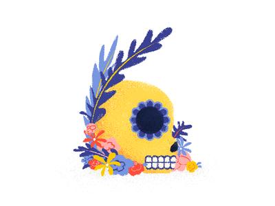 6 skull