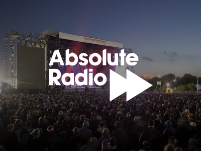 absoluteradio.co.uk absolute radio website design
