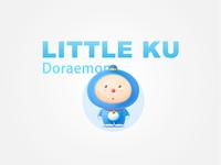 Little Ku—doraemon