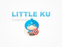 Little Ku—Captain