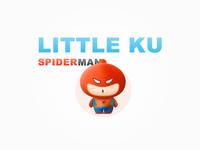 Little Ku-spiderman
