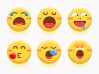 Little emoji