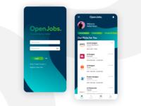 Mobile Apps - Online Job Vacancies