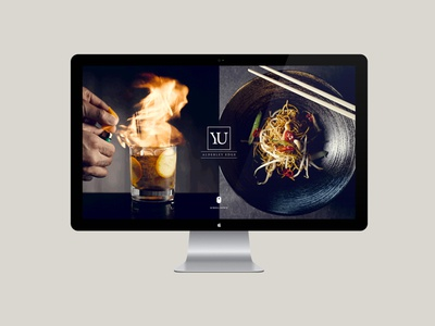 YU, Alderley Edge minimal search photography responsive uidesign uiux uxdesign portfolio webdesign
