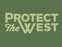 Protect the West
