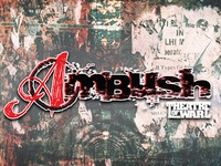 Ambush Logo