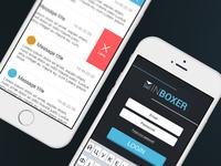 Inboxer app