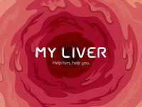 My Liver