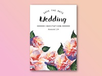 Wedding card next Season Wedding 2018