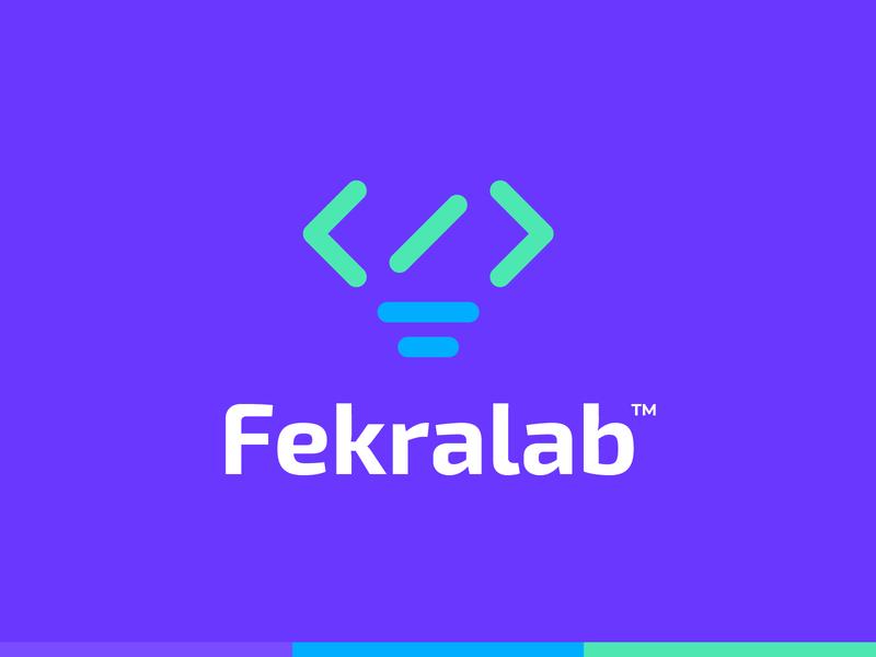 Fekralab | Logo Design