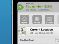 Booking app v2