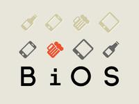 Bios Logo Dribble New