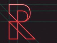 36DaysOfType — R