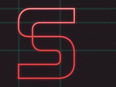 36DaysOfType — S 36days-19 36days-s 36daysoftype typography type