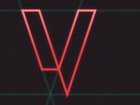 36DaysOfType — V